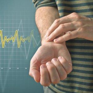 fogyás alacsonyabb pulzusszám